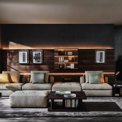 Poltrone e divani arredamento casa a napoli arredo morelli for Arredo esterno napoli