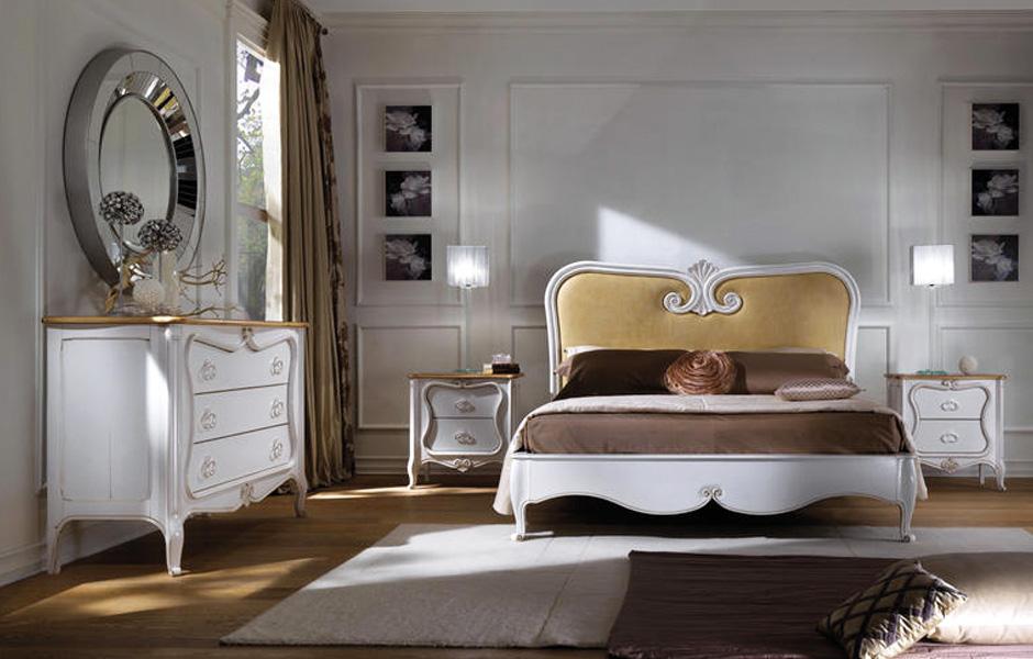 Specchi per camera da letto classica finest per la camera - Specchi per camera da letto classica ...