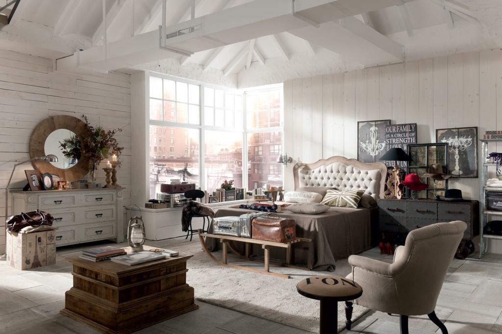 Camere da letto classiche arredamento casa arredo morelli for Arredamento casa con la a