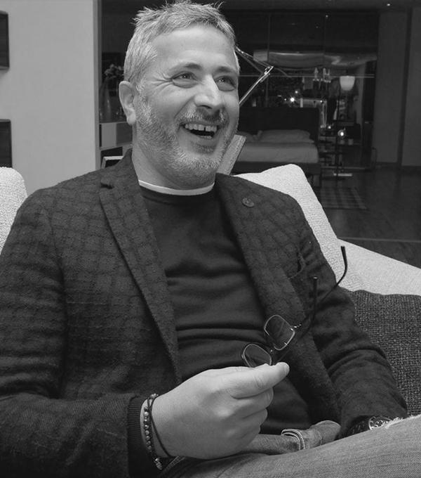 arredamento Napoli - Luigi Morelli- CEO di Arredo Morelli