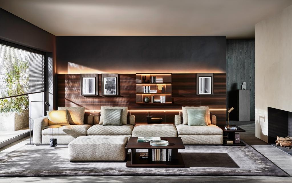Poltrone e divani di ogni genere arredo morelli napoli for Poltrone d arredo