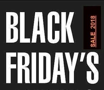 Black Friday Sale 2018 - Arredo Morelli -Via Colonne 17 - Giugliano in Campania - Napoli
