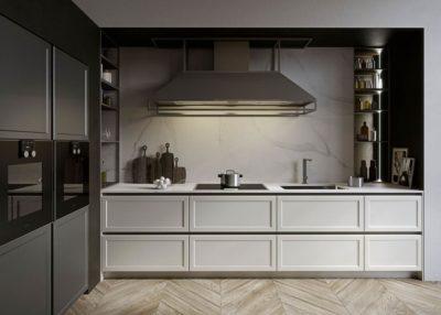 Cucina Snaidero designer Massimo Iosa Ghini - in vendita da Arredo Morelli - Giugliano in Campania- Napoli