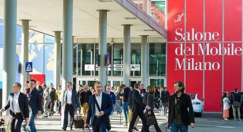 arredo morelli - giuglano in campania - napoli-a milano - salone del mobile 2019