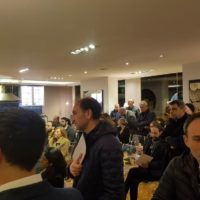 Massimo Iosa Ghini- Cucina Frame- Snaidero - Arredo Morelli - Giugliano in Campania - Napoli