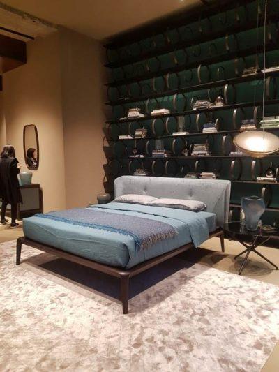 camere da letto moderne