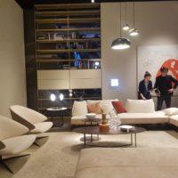 Design Week 2019 - desire divani - arredo morelli - giuglano in campania - napoli- -