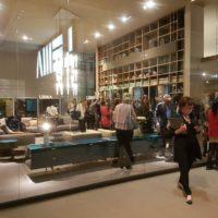 Design Week 2019 - lema - 1 arredo morelli - giuglano in campania - napoli-