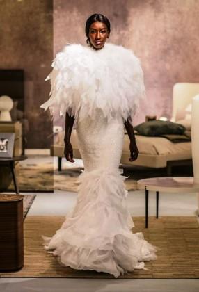 La Moda sceglie Arredo Morelli