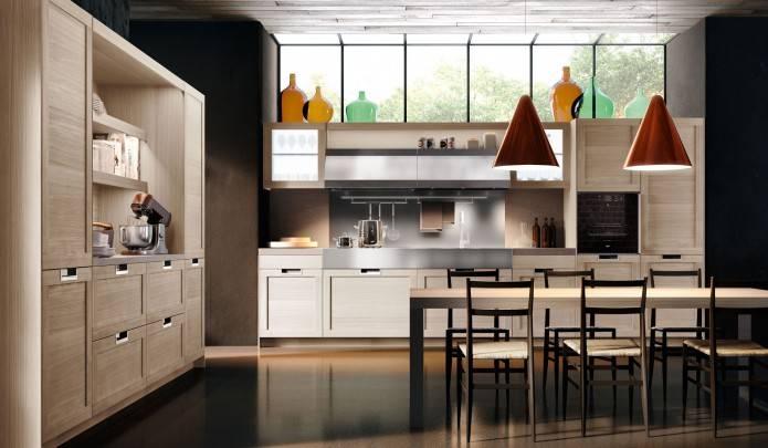 Cucine Moderne Campania.Cucine Moderne Arredo Morelli Arredamenti A Napoli