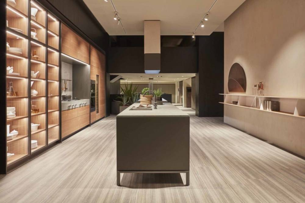 Cucina Moderna A Napoli.Cucine Moderne Arredo Morelli Arredamenti A Napoli