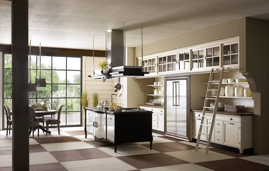 Cucine Classiche - Arredo Morelli